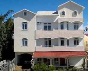 mauritius apartments for rent